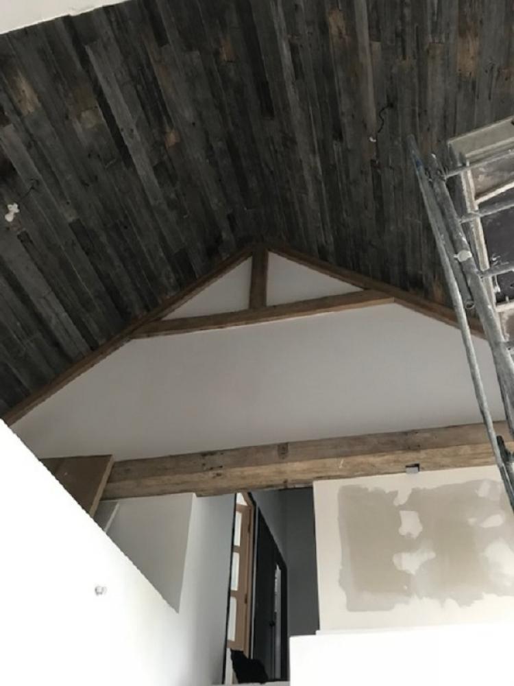 rénovation de l'habitat Wasquehal